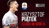 Transfer Piątka do Milanu! Zobacz bramki Polaka! [Wideo]
