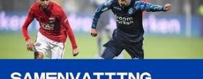 AZ Alkmaar - Vitesse