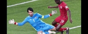 Katar 1:0 Irak