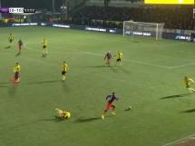Burton Albion 0:1 Manchester City