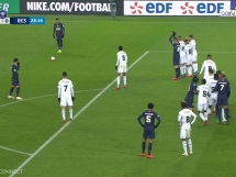 PSG 2:0 Strasbourg