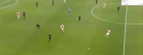 Ajax Amsterdam - Heerenveen