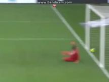 Olympique Marsylia 1:2 Lille