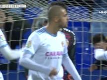 Real Saragossa 2:0 Real Oviedo