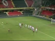 Foggia 0:2 Crotone