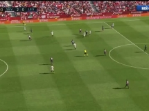Sevilla FC 5:0 Levante UD