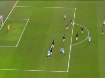 Manchester City 5:0 Burnley
