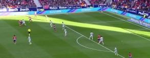 Atletico Madryt - Getafe CF