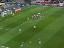 Nice 2:0 Nimes Olympique
