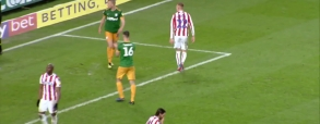 Stoke City - Preston North End