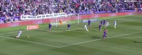 Real Valladolid - Celta Vigo