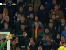Valencia CF 3:0 Villarreal CF