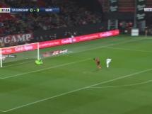 Guingamp 0:1 Reims