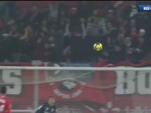 Dijon 2:0 AS Monaco