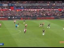 Feyenoord 6:2 Ajax Amsterdam