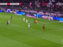 Lewandowski strzela ze Stuttgartem!