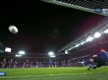 Chelsea Londyn 3:0 Sheffield Wednesday