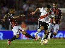 River Plate 1:3 Patronato
