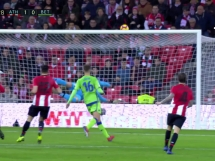Athletic Bilbao 1:0 Betis Sewilla