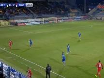 Asteras Tripolis 0:2 Olympiakos Pireus
