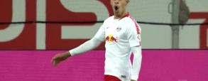 Fortuna Düsseldorf - RB Lipsk