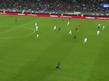Amiens 0:1 Olympique Lyon