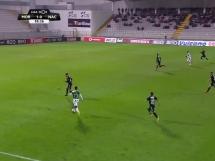 Moreirense 2:1 Nacional Madeira