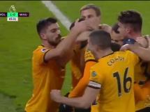 Wolverhampton 3:0 West Ham United