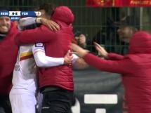 St. Gilloise 1:2 KV Mechelen