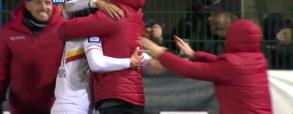 St. Gilloise - KV Mechelen