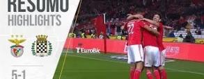 Benfica Lizbona - Boavista Porto