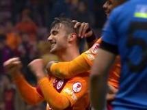 Galatasaray SK 4:1 Boluspor