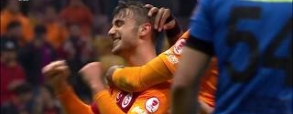Galatasaray SK - Boluspor