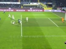 Atalanta 3:0 Juventus Turyn