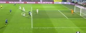Atalanta - Juventus Turyn