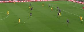 Fiorentina - AS Roma