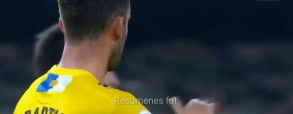 Betis Sewilla - Espanyol Barcelona