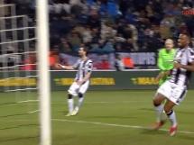 PAOK Saloniki 2:1 Giannina
