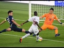 Japonia 1:3 Katar