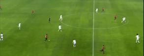 Lille 4:0 Nice