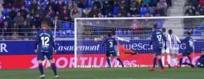 SD Huesca 4:0 Real Valladolid