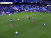 Malaga CF 1:1 Almeria