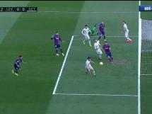 Levante UD 0:0 Getafe CF