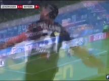Bayer Leverkusen 3:1 Bayern Monachium