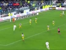 Juventus Turyn 3:3 Parma