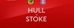 Hull City - Stoke City
