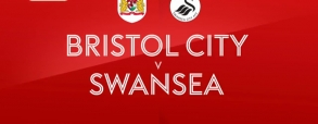 Bristol City - Swansea City