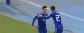 Dinamo Zagrzeb 7:2 Rudes