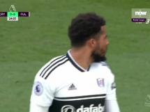 Crystal Palace 2:0 Fulham