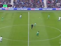 Brighton & Hove Albion 0:0 Watford